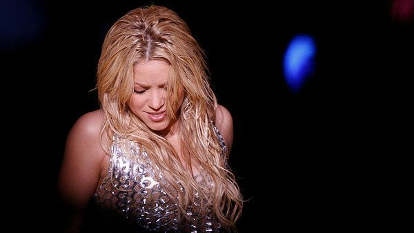Shakira canterà a New York per Papa Francesco