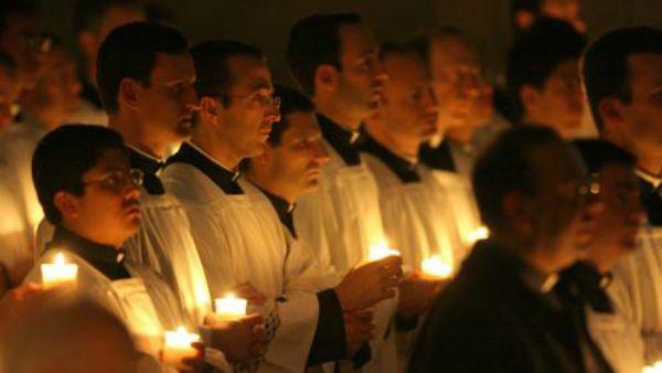 In 4 mila a San Pietro per la Veglia dei giovani consacrati