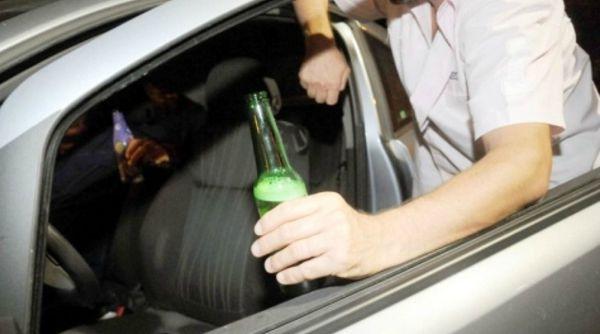 """Quando ti metti alla guida ubriaco non sei """"fico"""". Sei un delinquente"""