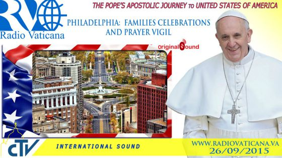 Papa Francesco negli USA