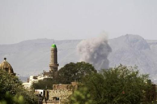 yemen_moschea sanaa_attentato_afp