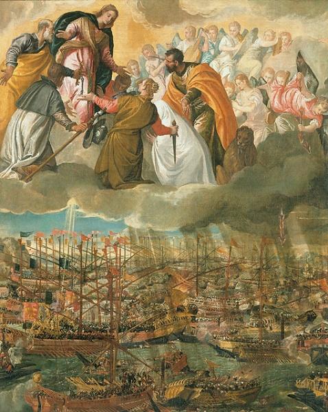 I Santi di oggi – 7 ottobre – Beata Vergine Maria del Rosario