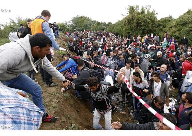 1- Migranti