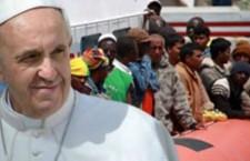 L'accoglienza dei rifugiati in 80 luoghi religiosi a Roma