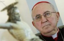 Il Vicario del Papa su Roma Vallini: Necessaria una 'scossa' in città e nuovi dirigenti