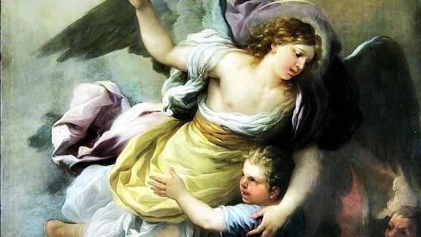 Vuoi che il tuo Angelo Custode ti protegga? per te questa preghiera