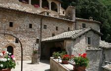 Ad Assisi un'esperienza per vivere la Regola di vita per gli eremi di San Francesco