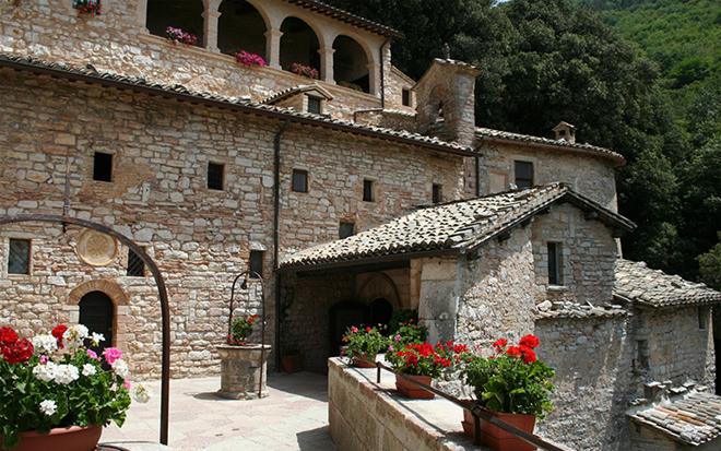 Assisi-Eremo-delle-Carceri