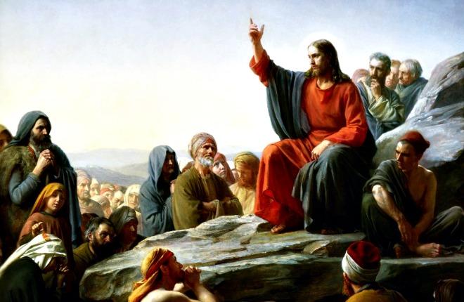#Vangelo (7 ottobre): Signore, insegnaci a pregare.