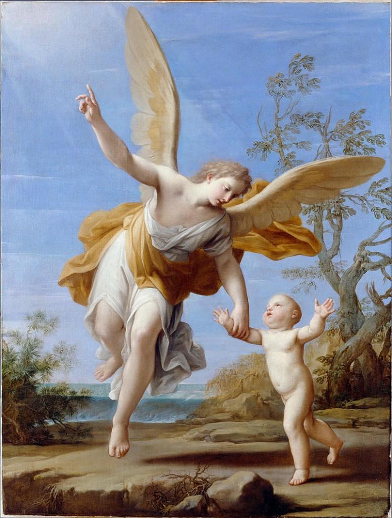I Santi di oggi – 2 ottobre – Santi Angeli Custodi