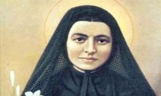 I Santi di oggi – 20 ottobre – Santa Maria Bertilla Boscardin