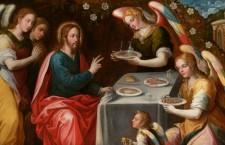Vangelo (2 ottobre): I loro angeli nei cieli vedono sempre la faccia del Padre mio