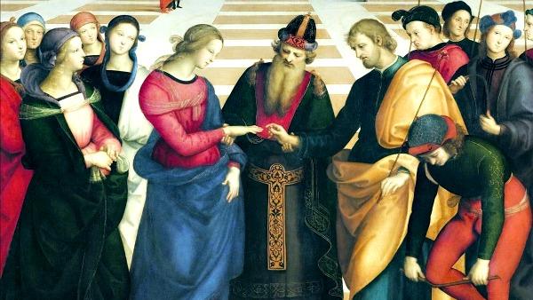 Vangelo (4 ottobre): L'uomo non divida quello che Dio ha congiunto.