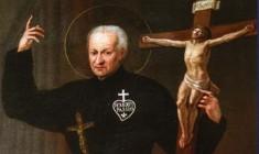 I Santi di oggi – 19 ottobre – San Paolo della Croce