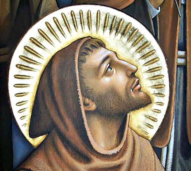 I Santi di oggi – 4 ottobre – San Francesco d'Assisi Patrono d'Italia