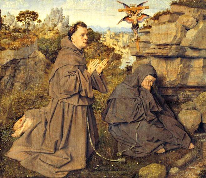 La Finta Profezia Di San Francesco D Assisi La