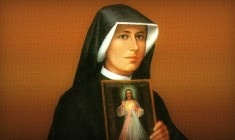 I Santi di oggi – 5 ottobre – Santa Maria Faustina Kowalska