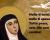 Le 15 frasi più belle di Santa Teresa D'Avila
