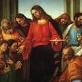 #Vangelo (1 ottobre): La vostra pace scenderà su di lui.