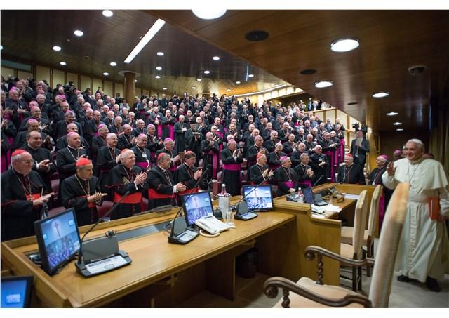 Il Sinodo, il ruolo del Papa e quei dubbi sullo Spirito Santo