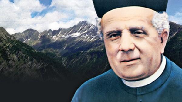 I Santi di oggi – 24 ottobre – San Luigi Guanella, sacerdote e fondatore