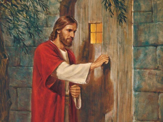 Vangelo (8 ottobre): Chiedete e vi sarà dato