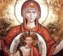 Ogni giorno una Lode a Maria – 27 agosto – Maria Madre della Misericordia