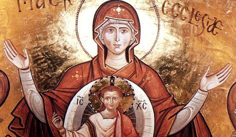 lode a maria 24 ottobre 2019