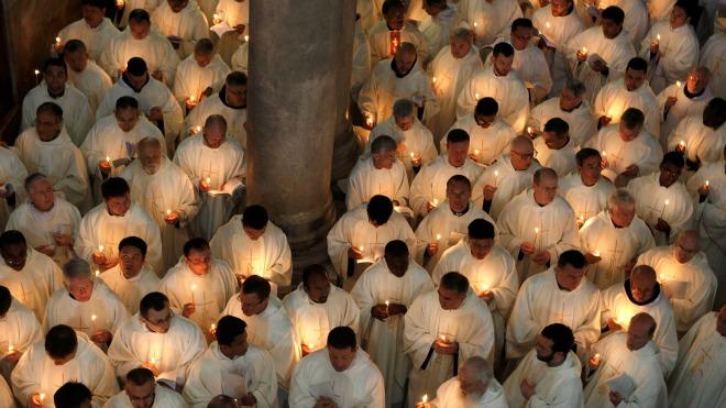 Quale futuro per i cristiani del Medio Oriente?