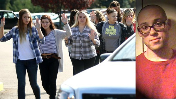 Oregon. Strage al college: Sei cristiano? Spara. 10 morti