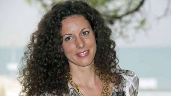 Silvia Avallone, così un figlio cambia la vita.