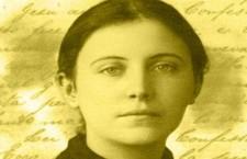 I Santi di oggi – 11 Aprile Santa Gemma Galgani, vergine