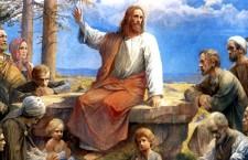 Vangelo (11 ottobre): Signore, insegnaci a pregare