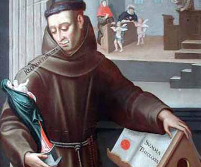 Beato Giovanni Duns Scoto