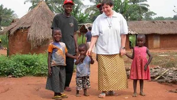 L'attesa di Bangui tra gioia e preoccupazione