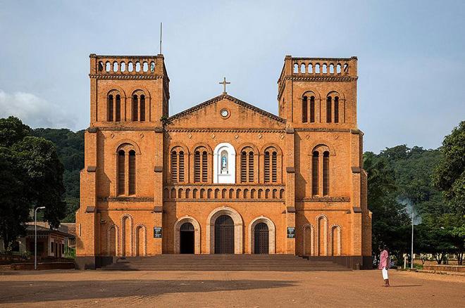 Cattedrale Bangui
