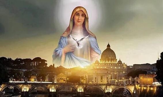 Siete sicuri di conoscere queste 11 apparizioni della Beata Vergine Maria riconosciute dalla Chiesa?