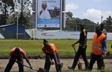 Kenya. L'attesa per l'arrivo di Francesco, il 'Papa dei poveri'