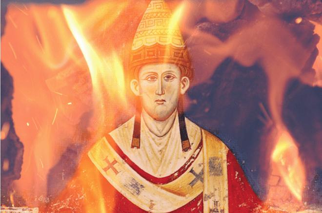 Papa Innocenzo III-