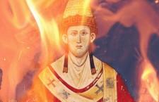 L'incredibile e vera storia del Papa che è andato in Purgatorio e ha implorato aiuto