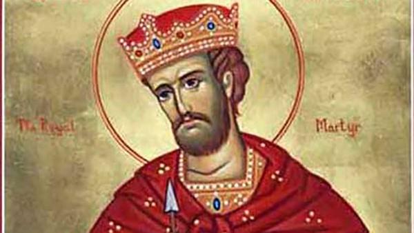 I Santi di oggi – 20 Novembre Sant' Edmondo, Re degli Angli Orientali