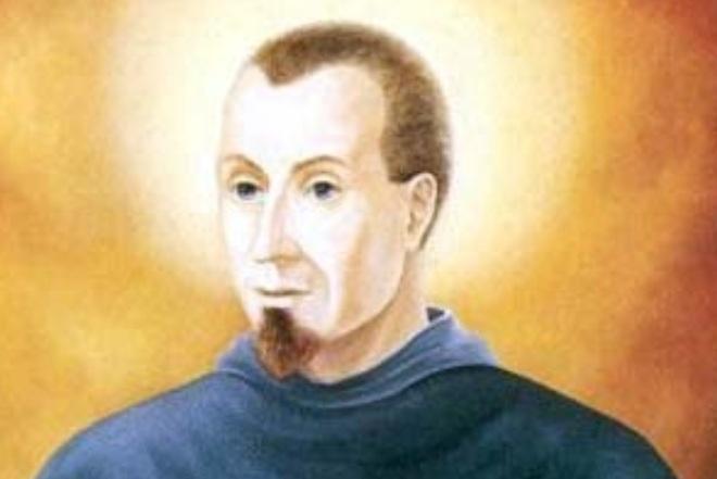 San Francesco Antonio Fasano
