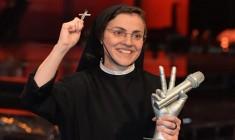 Teatro Brancaccio, suor Cristina nel cast di 'Sister act'