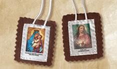 La grande promessa della Madonna del Carmine a coloro che 'indossano' il suo abitino (scapolare)