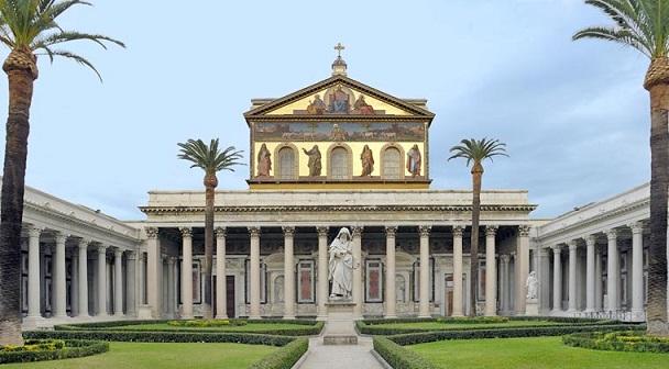 basilica-sanpaolo