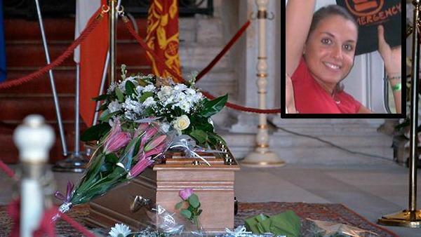 I funerali di Valeria Solesin e i valori non negoziabili di papà Alberto