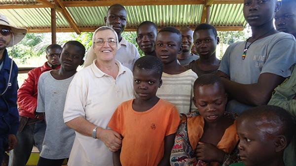 Papa Francesco: 'Lo sai che ho una predilezione per il Centrafrica?'