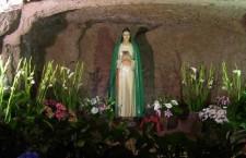 La Vergine delle Tre fontane