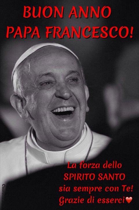 Favoloso 60 frasi di Papa Francesco che porteremo con noi nel 2016! BU71