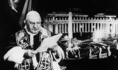 Andrebbero lette le…. inquietanti profezie del Papa Buono! Quanta verità di oggi nelle sue parole